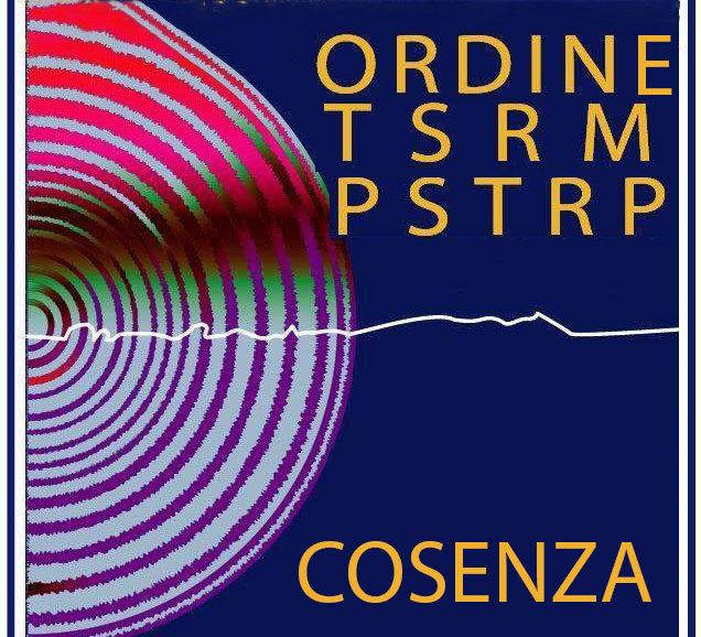 TSRM PSTRP Cosenza